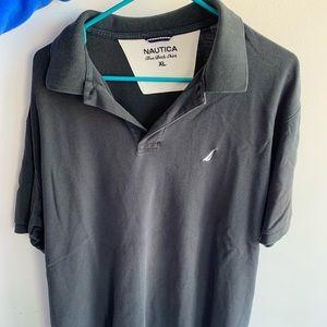 Nautica polo shirt